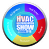 2018 HVAC and Refrigeration Show