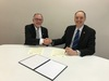 ASHRAE and IOR sign new MoU Agreement