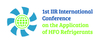 First IIR International Conference on the application of HFO Refrigerants to be held in the UK