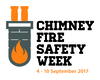 BFCMA supports Chimney Fire Safety Week 2017