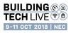 UK Construction Week delivers new Building Tech Live