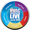 HVACR LIVE 20 - 22 April ExCel London 2020