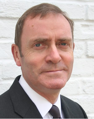 Russell Beattie, Chief Executive